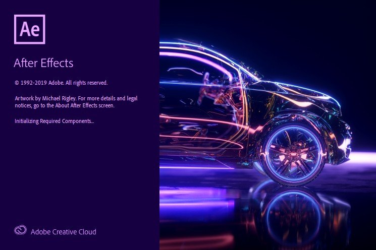 Download Adobe After Effects 2020 Full Version