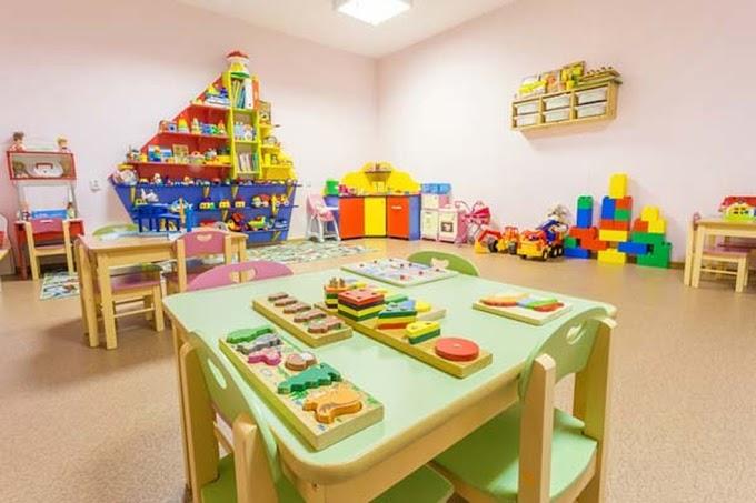 Prefeito Kleber Medeiros anuncia construção de creche Municipal em Junco do Seridó