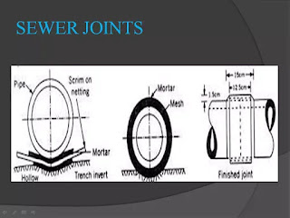 sewer joint ppt download free