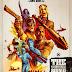 """James Gunn revela novo cartaz para """"O Esquadrão Suicida"""", trailer será lançado hoje"""