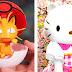 Estadounidense es arrestado por vender más de 27 millones en figuras pirata de Pokémon y Hello Kitty