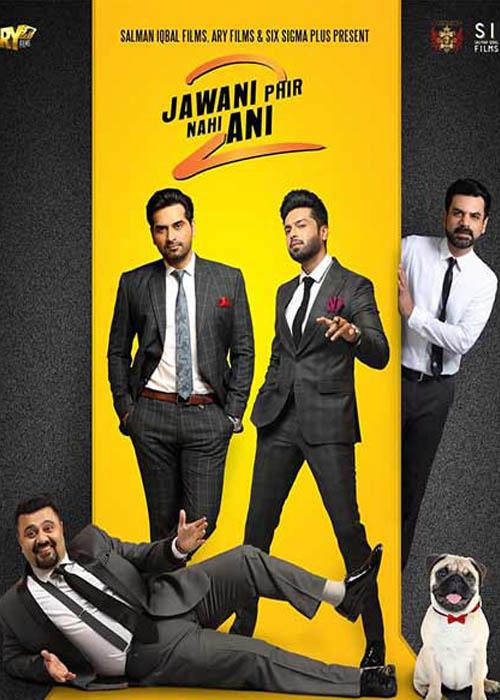 jawani phir nahi ani 2 full movie download 123movies