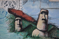 Revesby Street art   Mural by Mistery973