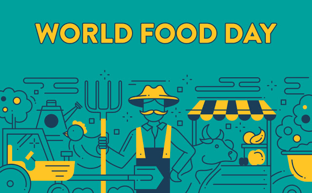 2020 WORLD FOOD DAY THEME