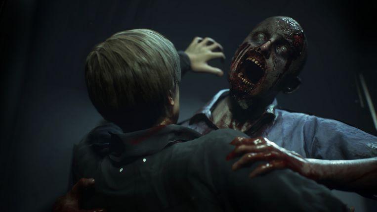 Resident Evil 2 PC Full Español
