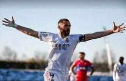 Karim Benzema close to signing new Real Madrid deal