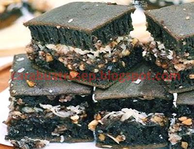 Foto Resep Martabak Brownies Sederhana Spesial Asli Enak