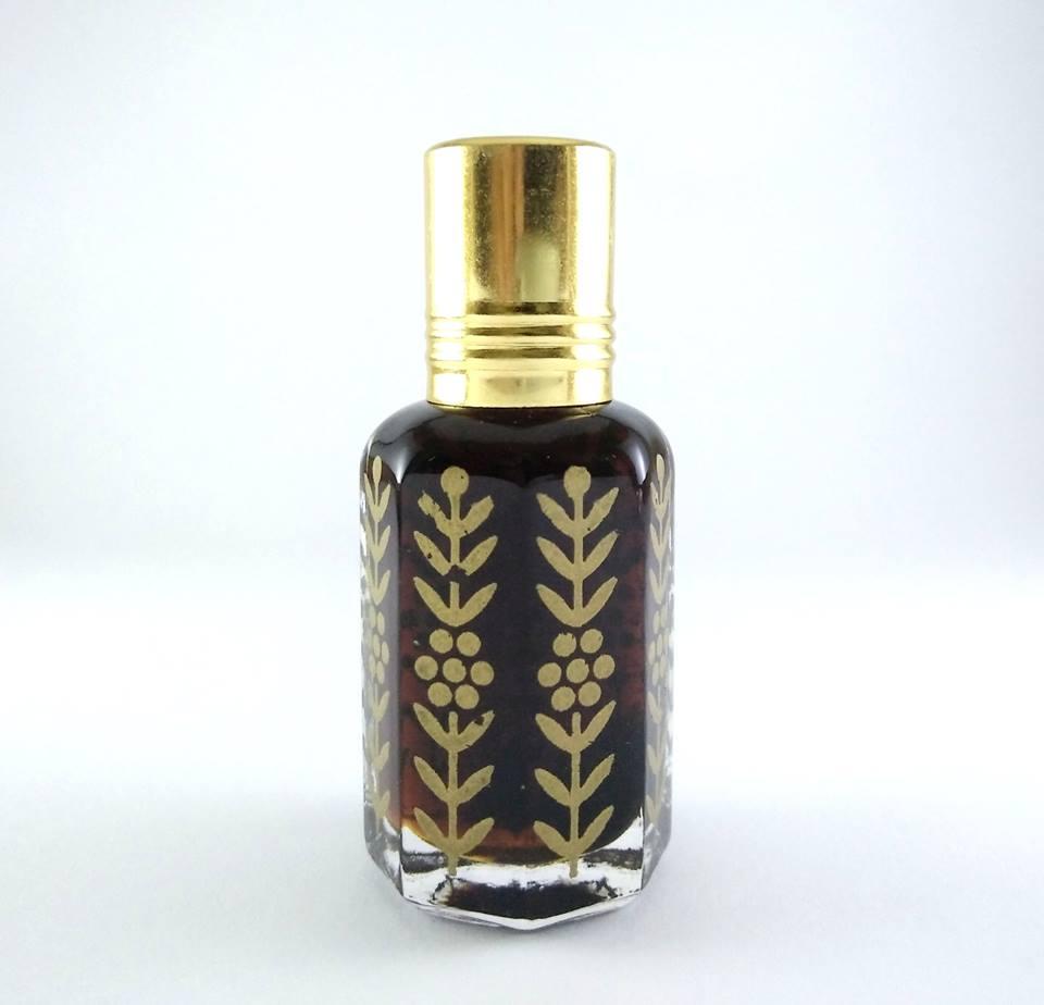 Pure Oud Oil - Agarwood Oil - Oudh Essential Oil