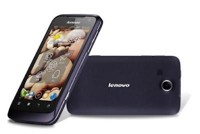 Dich vu thay mat kinh Lenovo S880 chinh hang