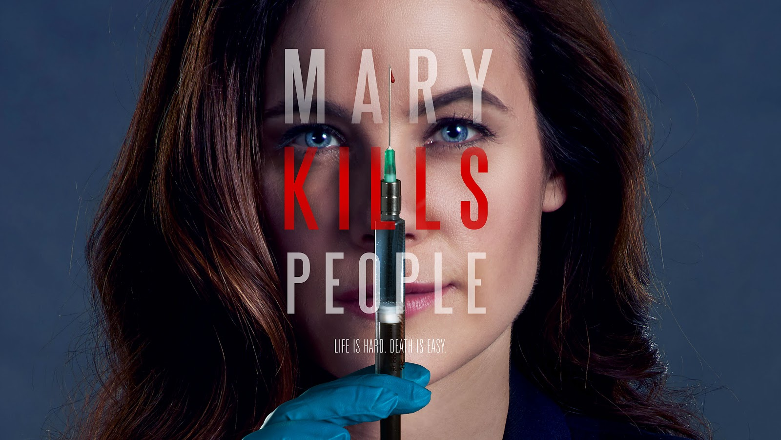 Mary Kills People Global