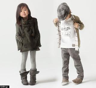 ازياء أطفال شيك kids clothes new fashion