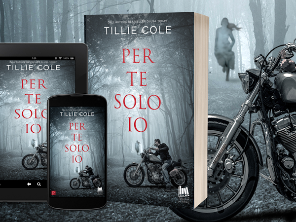 *Cover Reveal* Per te solo io di Tillie Cole [Always Publishing]