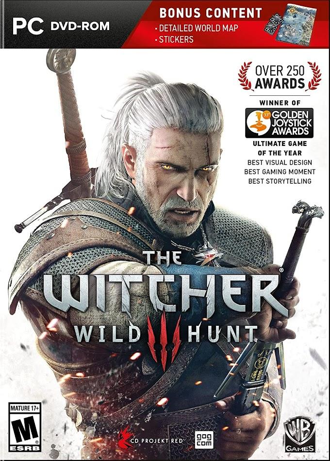 The witcher 3 steam: jogos gratuitos para pc