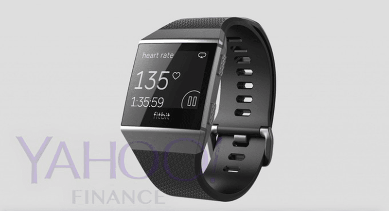 Fitbit To Launch A Smartwatch And Bluetooth Earphones Soon?