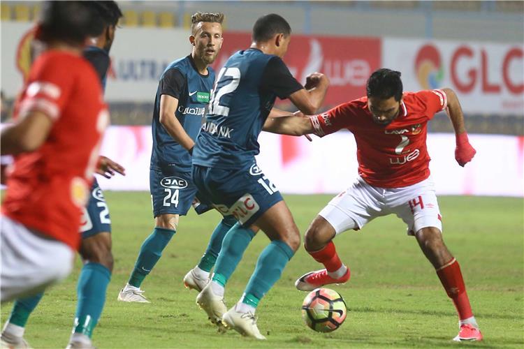 موعد مباراة الاهلي وانبي في الدوري المصري الممتاز