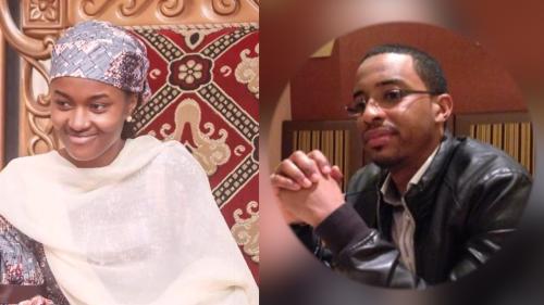 Wedding Of President Buhari's Daughter, Hanan To Hold Inside Aso Villa