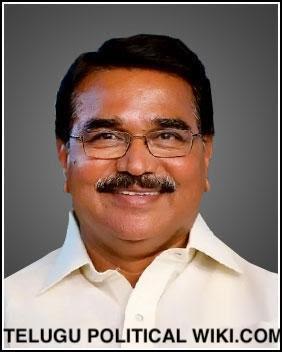 Singireddy Niranjan Reddy