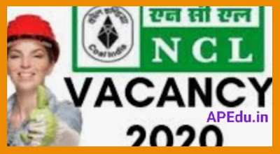 Jobs in Northern Coalfields Limited (NCL)