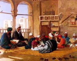 Pergolakan Filsafat Islam dan Yunani