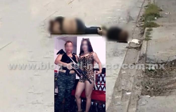 En Reynosa, Tamaulipas, Sicarios Levantaron, Torturaron y Ejecutaron a madre e hija por subir fotos virales con armas falsas a redes sociales
