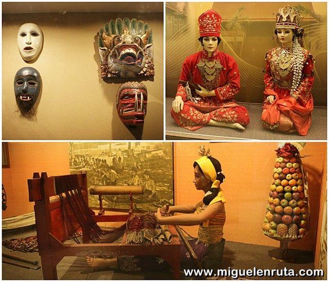 Museo-Indonesia-Yakarta