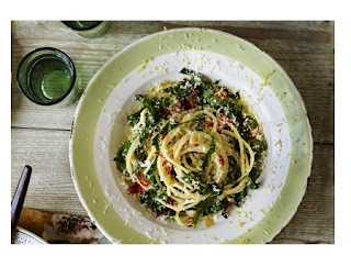 6 Cara Mudah Membuat Spaghetti Oglio Olio Ala Cafe!