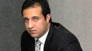 تعليق احمد مرتضي منصور علي مشاركة كهرباء مع الاهلي