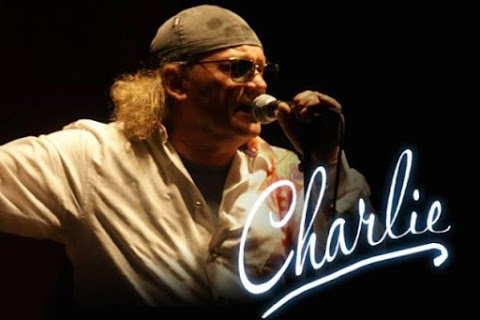 Charlie-koncert Kispesten