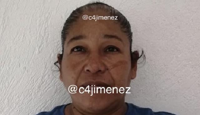 De Mérida la mujer policía que sometió a la salvadoreña que murió en Tulum