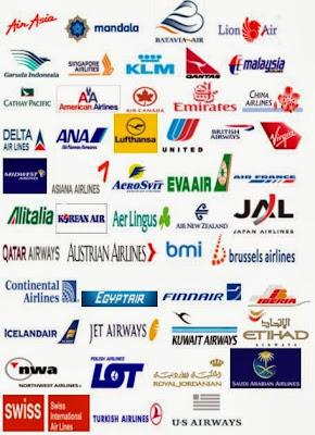 Tiket Pesawat Lengkap Harga Promo