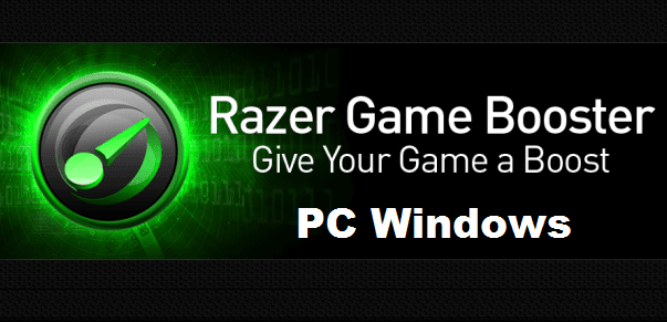 Game Booster for PC Windows (10, 8, 7) Free Download
