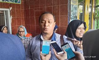 BI bersama GenBI IAIN Syekh Nurjati Galakan Giat Bersih Indonesia di Kampung Pulobaru Kelurahan Pulosaren
