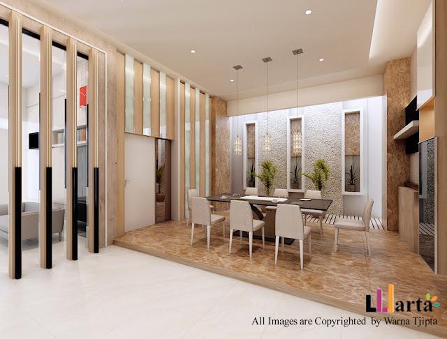 Interior Desain Goldfinch Summarecon Serpong