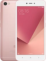 Xiaomi Redmi Note 5A MORE PICTURES