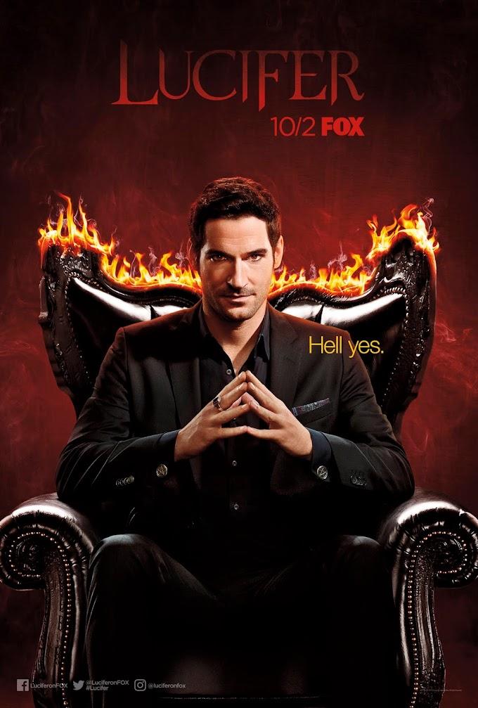Download Lucifer (Season 1- 6Added) Dual Audio {Hindi-English} 480p HEVC WeB-HD [250MB]