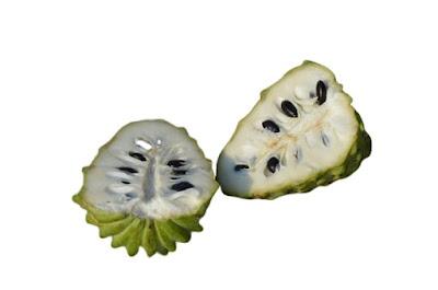 eating apple benefits[sitafal] for health