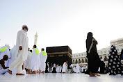 Ongkos Haji tahun ini rencananya bakal naik Rp 9,1 juta menjadi Rp 44,3 juta