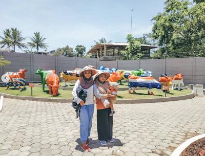 Mini Mania  Cimory On The Valley Semarang