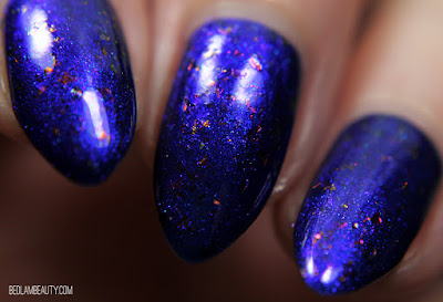 Rogue Lacquer Heads Will Roll | Polish Pickup October 2019