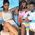 Msanii Rayvanny Katika Mahaba Mazito na Mrembo Huyu Aliyefanya Nae Video...Wanapika na Kupakuwa