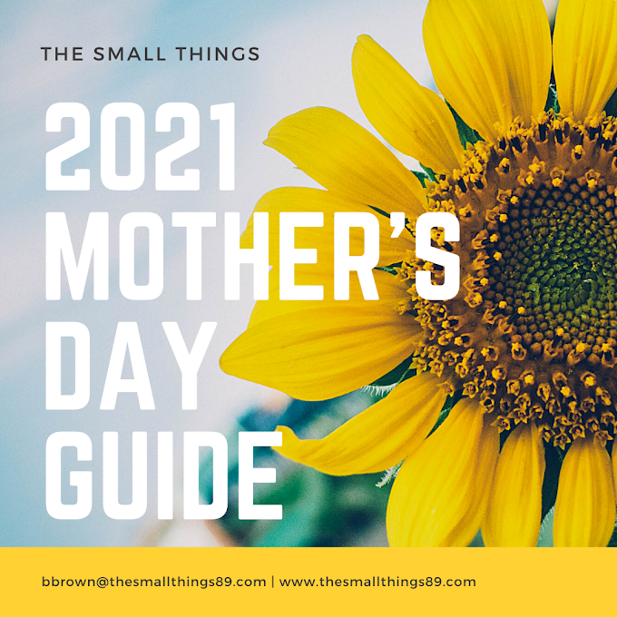 Get your product featured for Mother's Day
