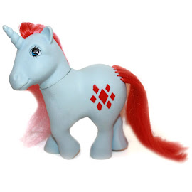 MLP Sparkler Year Three Int. Unicorn Ponies II G1 Pony