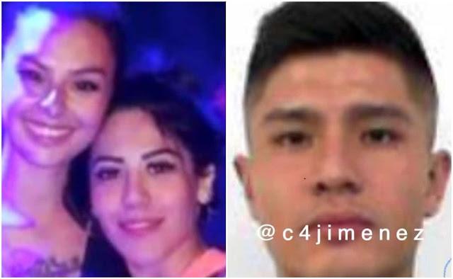 Diego 'H' habría huido a Guerrero para esconderse con su madre tras atropellar a mujeres en Iztacalco