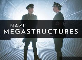 Nazi Megastructures: Series 4 (5 parts)