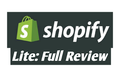 Shopify Lite Review (Apr 2021): How It Works and When to Use It?