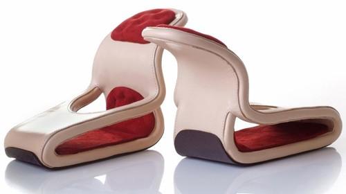Những đôi giày có kiểu dáng kỳ lạ nhất thế giới223