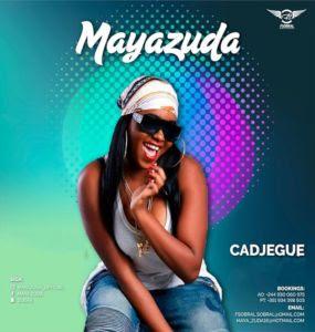 Maya Zuda - Cadjegue (Afro House) 2019 Download Mp3
