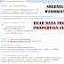Read data from Properties file using Java Selenium webdriver