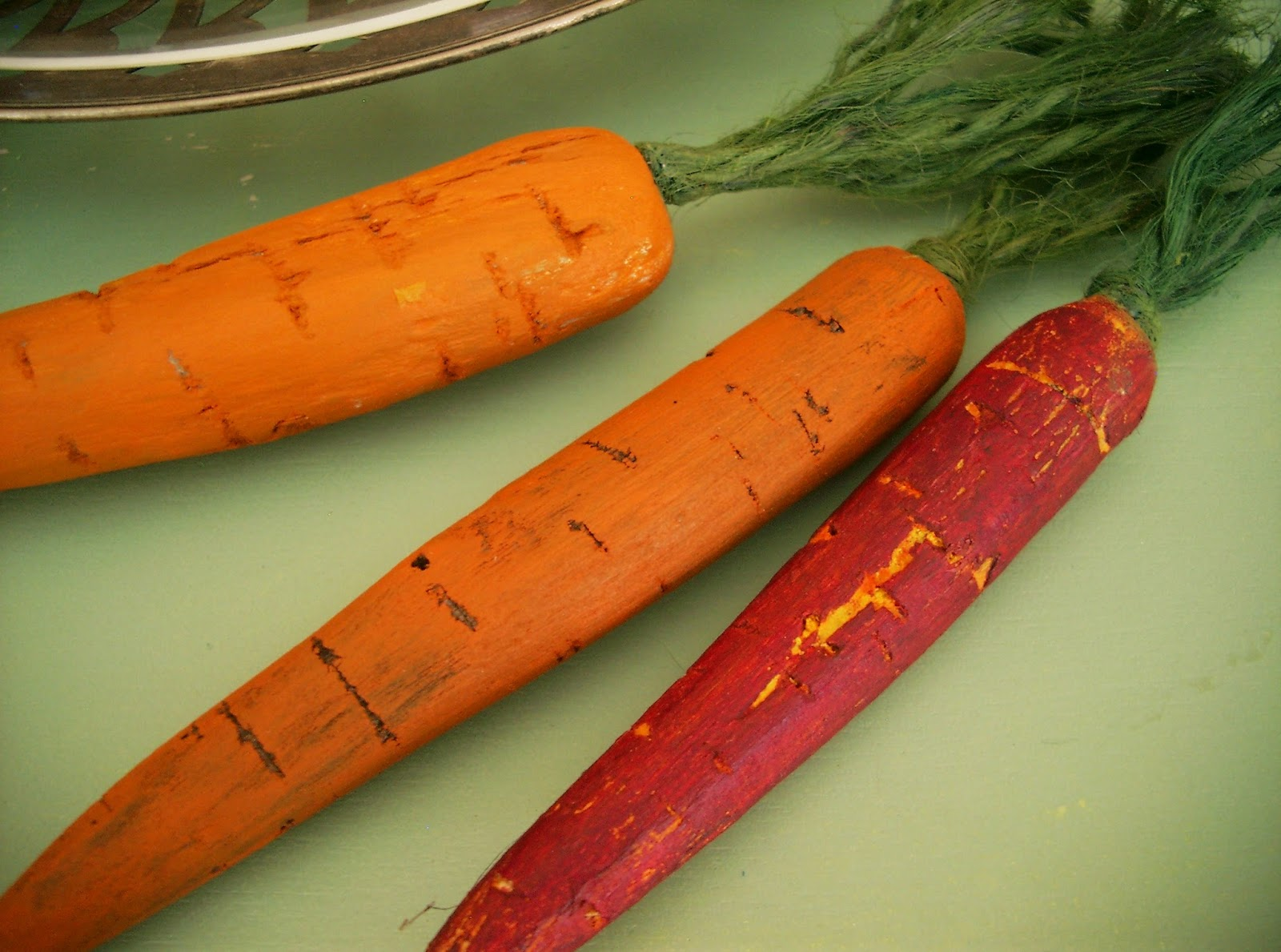 At The Createaerie Let S Make Real Carrot Sticks