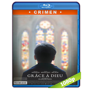 Por la gracia de Dios (2018) BRRip 1080p Audio Latino